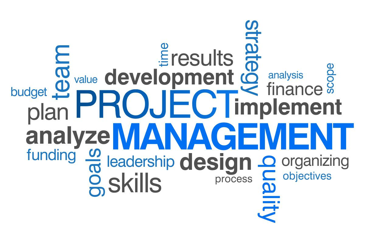 Consulting Project Management