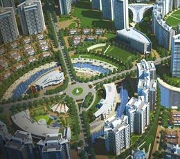 Smart Townships Sector