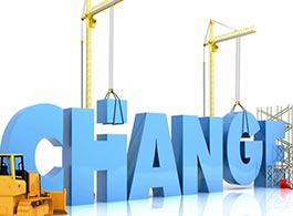 Organizational Change Management Assistance
